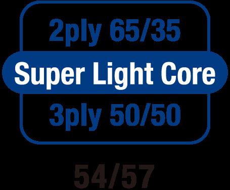 Super Light Core