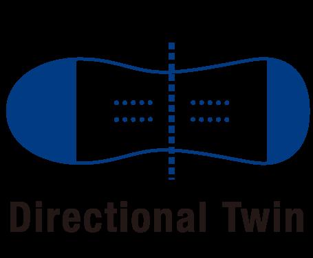 Directional Twin